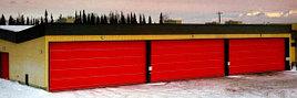 Ангарные ворота Megadoor S1000