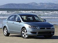 Замена масла в АКПП  Mitsubishi Outlander,  Delica D5, Galant Fortis, RVR, (ATF J1)