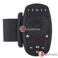 Автомобильный универсальный пульт для CD, VCD, DVD, mp3, фото 1