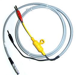 YC0355, кабель питания