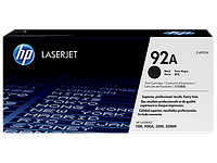 Катридж HP C4092A Black Print Cartridge for LaserJet 1100/3200 up to 2500 pages.