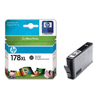 Картридж HP CB322HE Photo Photosmart Ink Cartridge №178XL (290 photos). ;