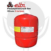 Расширительный бак Elbi ER CE 8