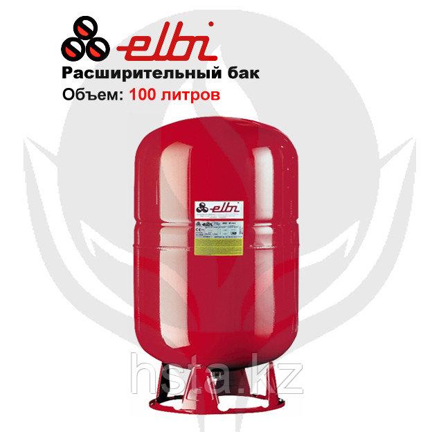 Расширительный бак Elbi ER CE 100