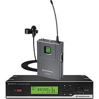 Sennheiser XSW 12 петличный комплект для презентаций