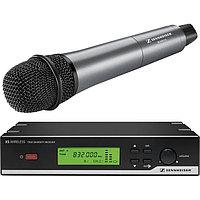 Sennheiser XSW 65 радиосистема с вокальным супер-кардиоидным микрофоном