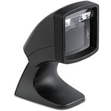 Сканер штрихкода Datalogic Maggelan 800i 2D настольный (черный, USB)