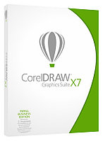CorelDRAW Graphics Suite X7 - Small Business Edition (на 3ПК)
