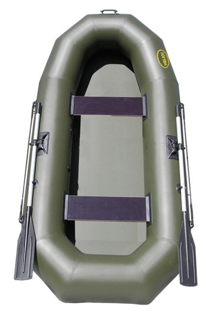 Лодка пвх Гелиос 30