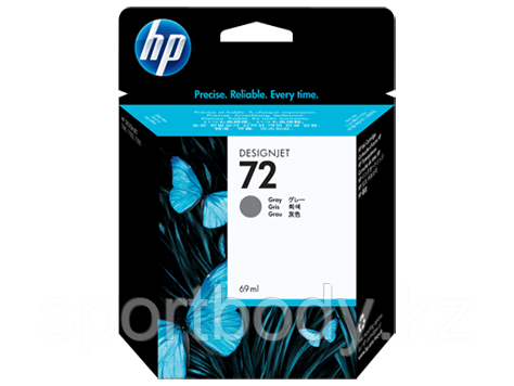 Картридж HP C9401A Gray Vivera №72