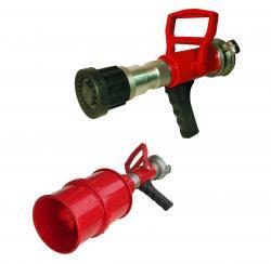 Ствол пожарный ручной СРП-50А