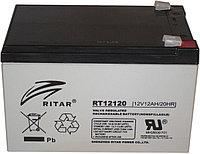 Аккумуляторная батарея Ritar RT12120 (12V 12Ah)