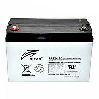 Аккумуляторная батарея Ritar RA12-120 (12V 120Ah)