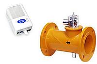 Система Автономного Контроля Загазованности DN80 (СН4) два порога СД