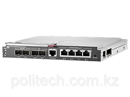 Switch HP/6125G Ethernet Blade Switch