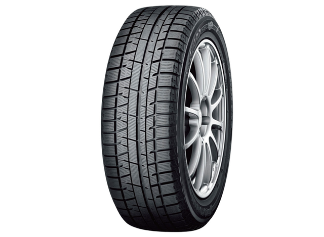 Шины Yokohama Ice Guard IG50 - Golden Tyre's Company в Шымкенте