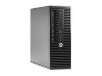 Компьютер HP Europe ProDesk 400 G2 Core i3 4160 4Gb 500Gb Dos