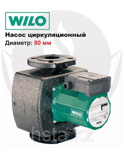 Насос циркуляционный WiloTOP-S 80/10