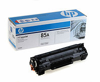 Картридж HP CE285A Black Print Cartridge for LaserJet 1102/1132/1212, up to 1600 pages. ;