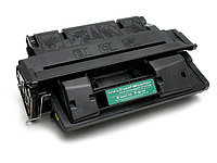 Картридж HP C4127A Black Print Cartridge for LaserJet 4000/4050/N/T/TN, up to 6000 pages. ;