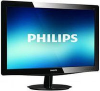"Монитор 21.5"" Philips 223V5LSB/01, Black,1920x1080, 250кд/м2, DC:10M:1,H:170/V:160,5ms,D-Sub,DVI,LED"