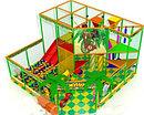 Купить:Внутренний игровой комплекс - лабиринт «Какаду», фото 2