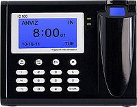 Биометрический терминал УРВ Anviz D100
