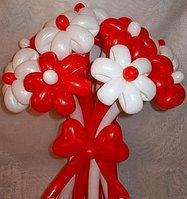 Цветы из шаров в Павлодаре, фото 1