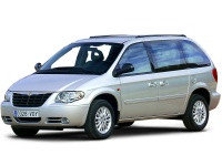 CHRYSLER TOWN&COUNTRY/VOYAGER