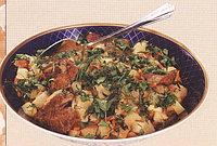 Цептер рецепты белорусской национальной кухни. Жаренка по-белорусски