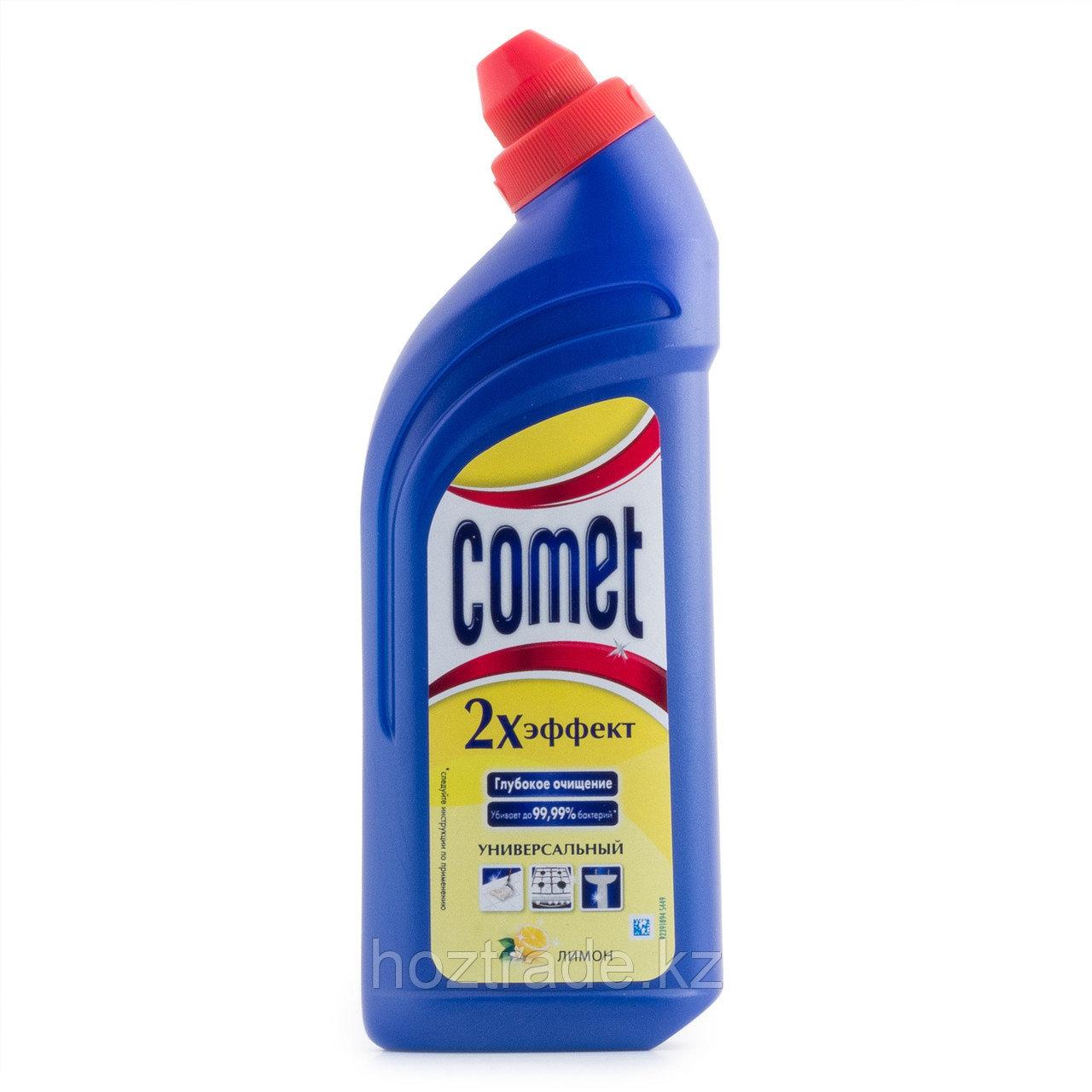 Комет гель чистящий 850 мл