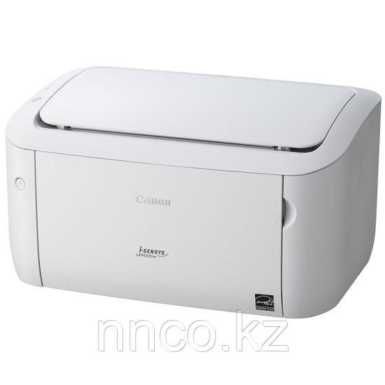Принтер лазерный Canon i-SENSYS LBP6030W