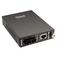 Медиаконвертер D-Link DMC-530SC-D6A