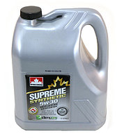 Мот  5W-30-м.Petro-Canada Масло мот. синт. Supreme Synthetic Motor Oil 5W-30 EXPO (4л)