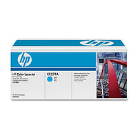 Картридж HP CE271A ORIGINAL (cyan) для Color LJ CP5525  (up to 15.000pages)