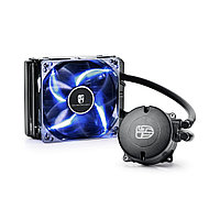 Водяное охлаждение Deepcool MAELSTROM 120T DP-GS-H12RL-MS120T