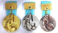 Медаль для футбола, фото 2