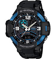 Casio G-Shock GA-1000-2B, фото 1