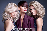 Окислительная эмульсия для крем краски ColorEVO Selective Professional Colorevo Oxy 9% (30vol), 1000 мл., фото 2