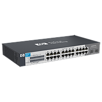 Switch HP/V1410-24G Unmanaged