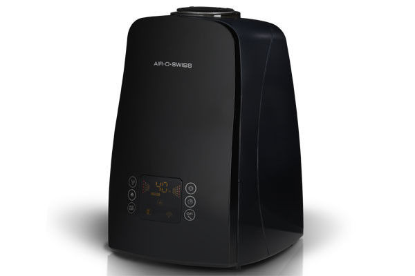 Ультразвуковой увлажнитель Boneco: Air-O-Swiss U650 (black)