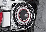 Вертикальный обрабатывающий центр с ЧПУ VMC850, фото 2