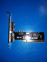 Контроллер, PCI на USB 2.0