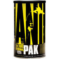 Animal Pak Universal Nutrition (44 пакетика) в Алматы
