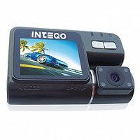 Авторегистратор INTEGO VX-305DUAL (с выносной камерой), фото 1