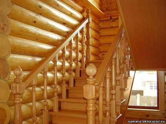 Ступени лестниц 40х300х1000, фото 2