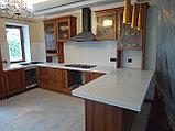 Купить Кухонную столешницу из искусственного камня алматы, фото 2