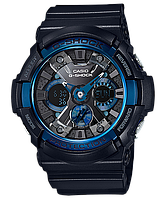 Casio G-Shock GA-200CB-1A, фото 1
