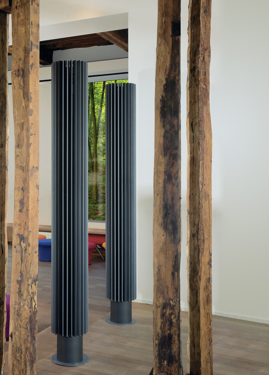 Радиатор IGUANA CIRCO FREESTANDING