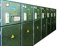 Комплектное распределительное устройство КРУ-КМ-1КФ